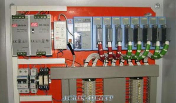 Автоматизация складов БХМ