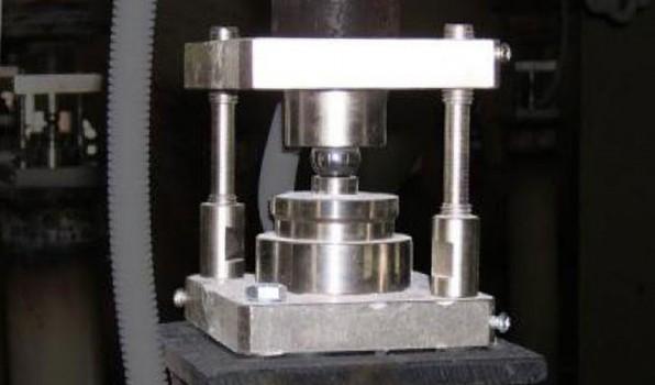 Пристрої вагові тензометричні (ПВТ)