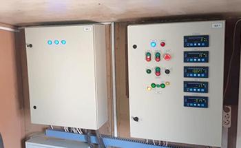 Фахівцями ТОВ «АСВІК-Центр» на Бориспільському комбінаті будівельних матеріалів впроваджена система управління для БСУ