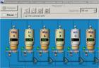 Автоматизація складов БЗБ. Програма Оператор БЗБ