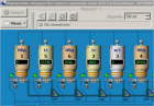 Автоматизация складов БХМ. Программа Оператор БХМ