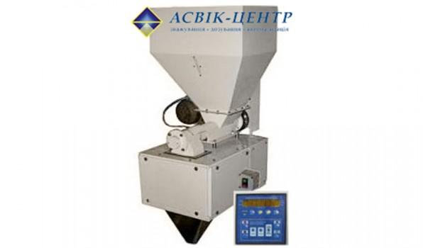 Дозатор ваговий автоматичний ДВП-3