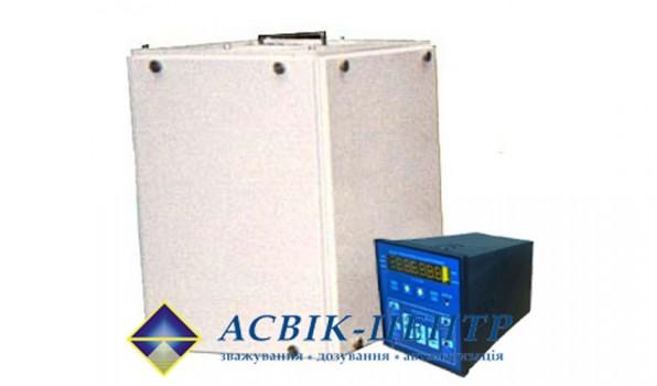 Весовой дозатор автоматический ДВА-2