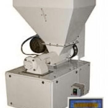 Весовой дозатор учетный автоматический ДВП-3УХ