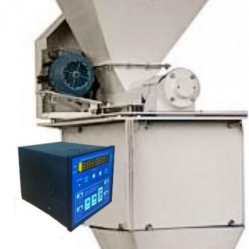 Весовой дозатор автоматический ДВП-6