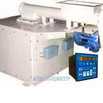 Весовой дозатор автоматический ДВП-30 и ДВП-50