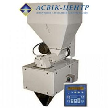 Весовой дозатор автоматический ДВП-3