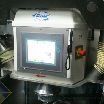 модернизация дозаторов